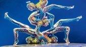 Cirque du Soleil abrirá su primer parque temático en México, en 2020