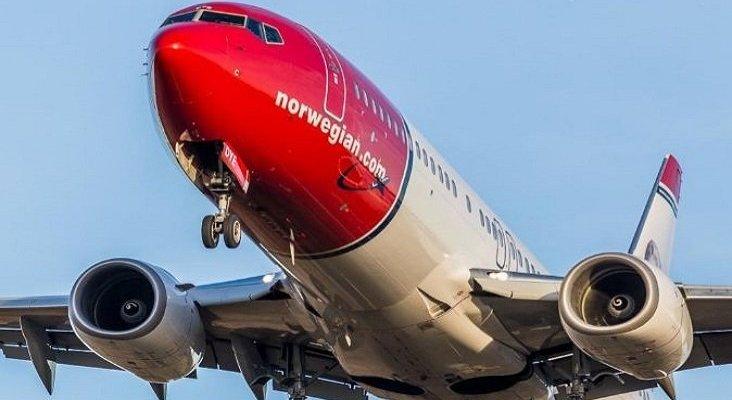 IAG abandonará el accionariado de Norwegian