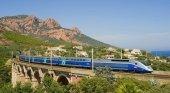La huelga de trenes en Francia afecta un 50% las conexiones con España