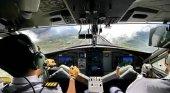 China a la caza de pilotos extranjeros