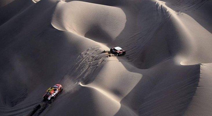 Perú le roba el Dakar a Argentina, Bolivia y Chile
