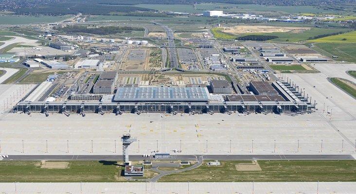 El nuevo aeropuerto de Berlín no abrirá en 2020 por defectos en el cableado  Foto: AirportsInternational.com