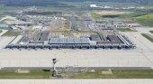 El nuevo aeropuerto de Berlín no abrirá en 2020 por defectos en el cableado| Foto: AirportsInternational.com
