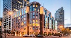 Hotel de LaSalle en San Francisco