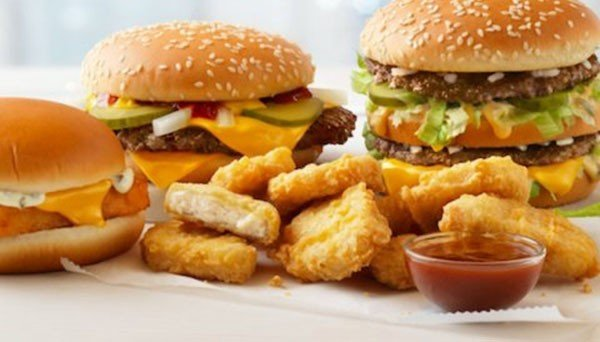 El turista, un cliente muy jugoso para McDonald's