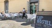 Un albergue discrimina a las mujeres cobrándoles más caro que a los hombres| Foto: Mónica Torres
