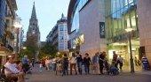 San Sebastián se erige como la capital mundial del turismo