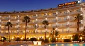 Mercury Hotels promueve concurso de acreedores