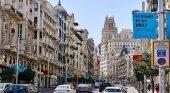 Madrid limitará la circulación a vehículos residentes y autorizados en noviembre