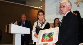 Pilar Güell, premiada con el galardón a la Excelencia Turística