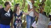 La reina de España elige hotelera española en República Dominicana