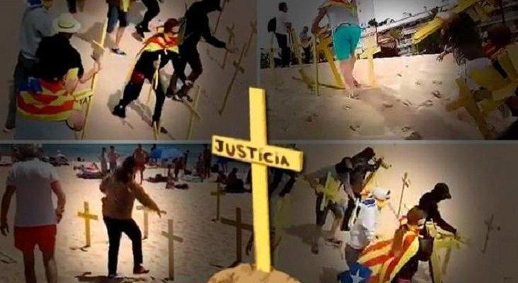 Hoteleros catalanes temen que los turistas penalicen las playas