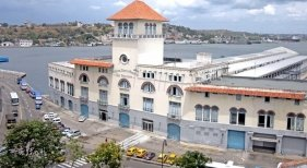 Empresa turca se hace con la gestión del puerto de La Habana