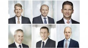 Revolución en los cargos del Consejo Ejecutivo de TUI