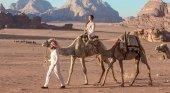 Aumenta un 60% el turismo español rumbo a Jordania
