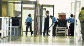 AESA y Aena firman convenio para certificación de vigilantes de seguridad