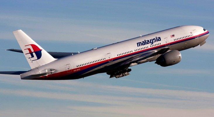Concluye la búsqueda del vuelo de Malaysia Airlines