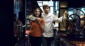 El hotelero Faik Sahenk invierte en los restaurantes Ten con Ten y el Paraguas de Madrid
