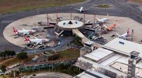 Aeropuerto de Brasilia. Foto de Información de Aeropuertos Online