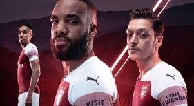 Ruanda y Arsenal se alían para promocionar el turismo