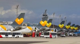 Thomas Cook Airlines Balearics