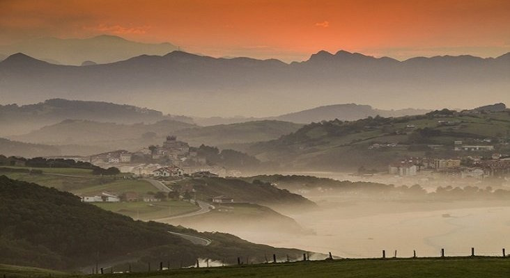 Cantabria, España