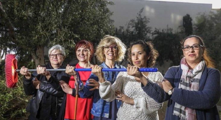 Un documental sobre las 'kellys' recauda 11.000 euros en Internet