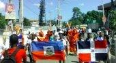 Hoteleros dominicanos quieren controlar la inmigración de Haití