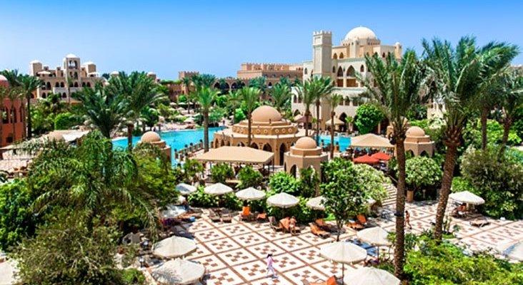 DER Touristik y ETI apuestan por Egipto en invierno