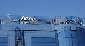 Oficinas de Aena