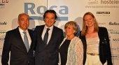 Presentan los nominados a los Premios Roca a la Iniciativa Hotelera. Foto de Skippermar