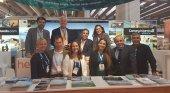 Tenerife se promociona como destino de congresos y eventos en la feria IMEX de Fráncfort