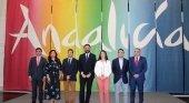 I Encuentro Profesional de Comercialización Andalucía-Latinoamérica