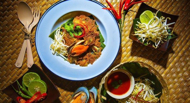 Tailandia acoge por primera vez el Foro Mundial sobre Turismo Gastronómico