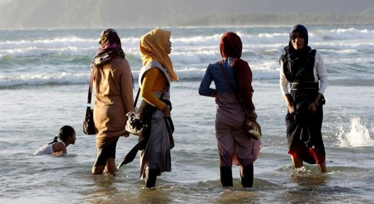 Sudáfrica prefiere al turista musulmán