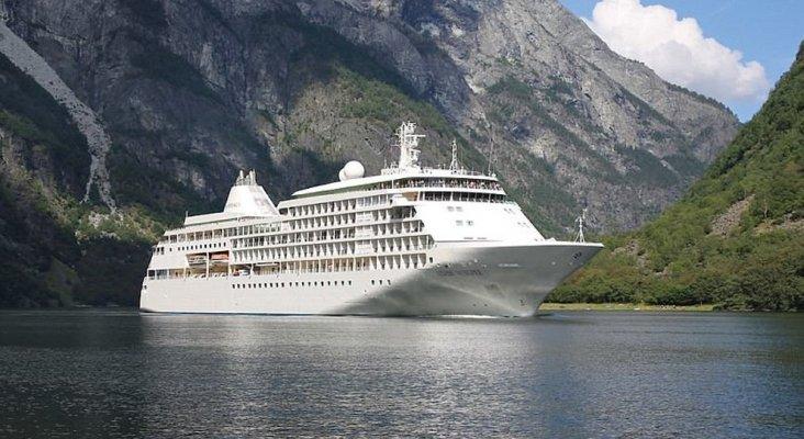 Un crucero le da la vuelta al mundo en 140 días