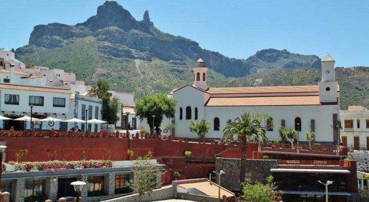 Tejeda, Gran Canaria. Foto de Guías Viajar
