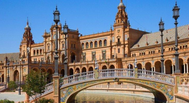 Dos destinos españoles entre los más espectaculares del mundo. Foto de Turismo Sevilla
