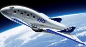 Japón construye nave espacial para vuelos comerciales