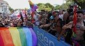Orgullo Gay en Torremolinos