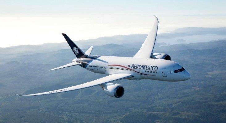 Aeroméxico conectará Ciudad de México con Punta Cana