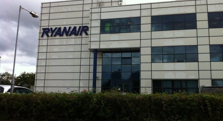 Ryanair pone deberes al nuevo gobierno de España