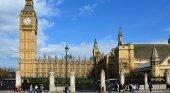 Reino Unido pierde un millón de turistas en dos meses