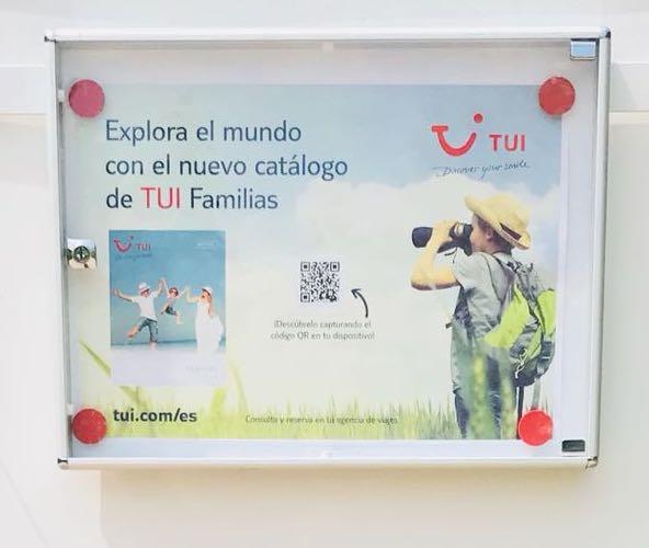"""TUI Spain presenta su nuevo catálogo """"Familias 2018"""""""