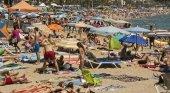 Plantean ecotasa turística a nivel nacional en España. Foto: El País