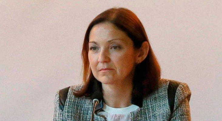 Resultado de imagen de La ministra de Turismo españa