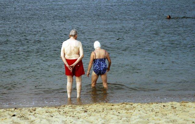 Los mayores de 75 años, las principales víctimas de ahogamiento