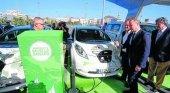 Los coches eléctricos tendrán privilegios para circular en Las Palmas de Gran Canaria