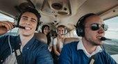 Wingly debuta como BlaBlaCar de la aviación