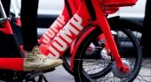 Uber lanza un servicio de bicicletas eléctricas